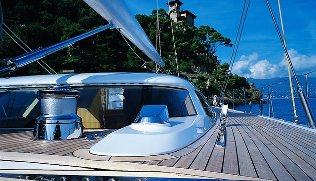 Spiip Charter Yacht - 3