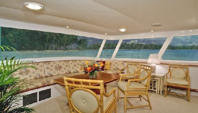 Grindstone Charter Yacht - 4