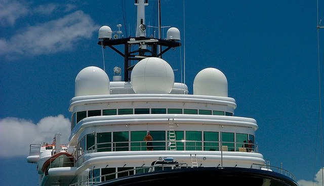Le Grand Bleu Charter Yacht - 4