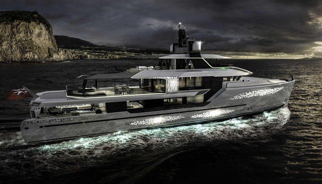 Violetta Charter Yacht