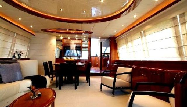 Anyway Charter Yacht - 6