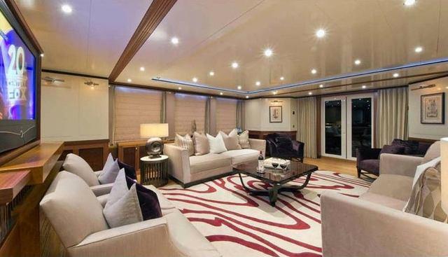 Latitude Charter Yacht - 7