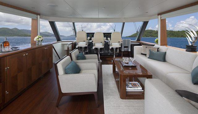 Mudslinger Charter Yacht - 7