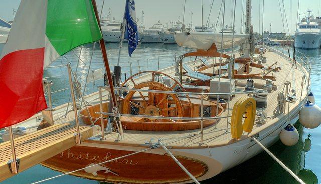 Whitefin Charter Yacht - 4
