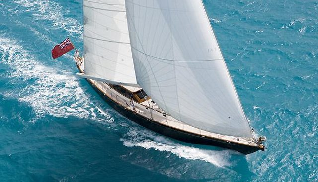Whirlwind Charter Yacht - 4