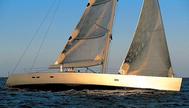 Tiketitan Charter Yacht - 4