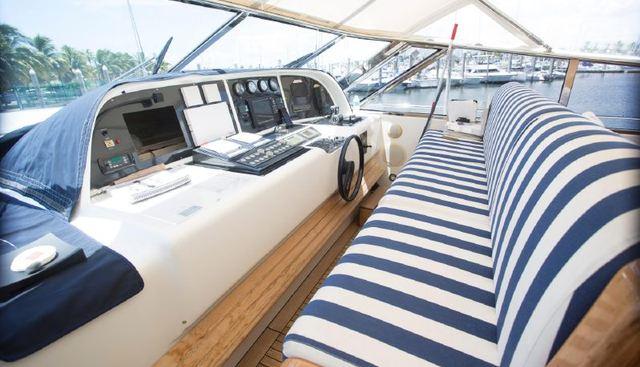 Le St-James Charter Yacht - 3