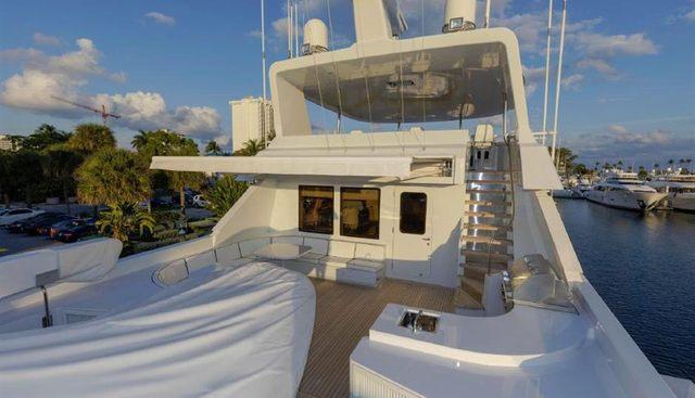 Crescendo IV Charter Yacht - 3