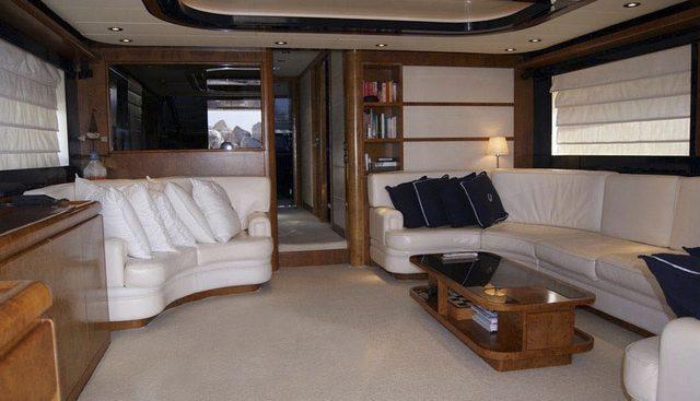 Angelcharm Charter Yacht - 2