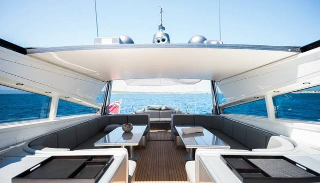 Aya Charter Yacht - 3