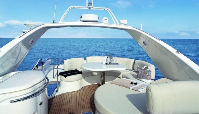 Chill Out II Charter Yacht - 3