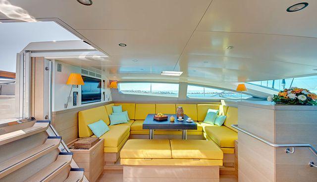 Capricho II Charter Yacht - 7