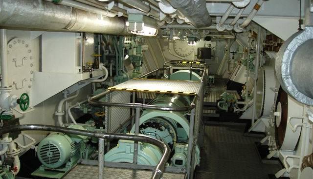 Northern Queen Charter Yacht - 5