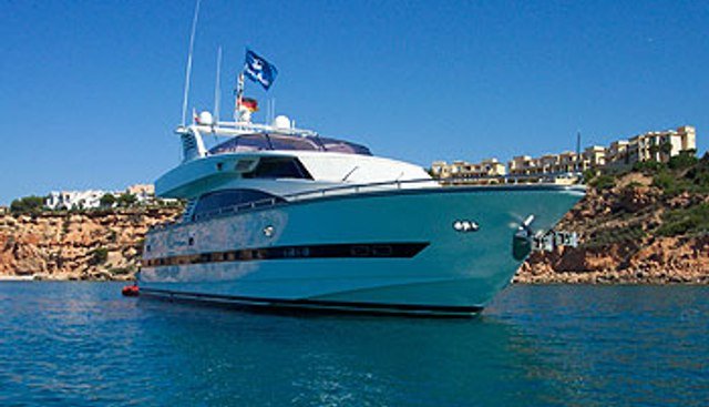White Star Of London Charter Yacht - 2