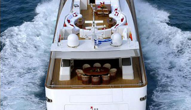 Pollux Charter Yacht - 5