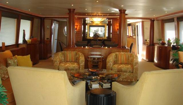 Dolce Charter Yacht - 2