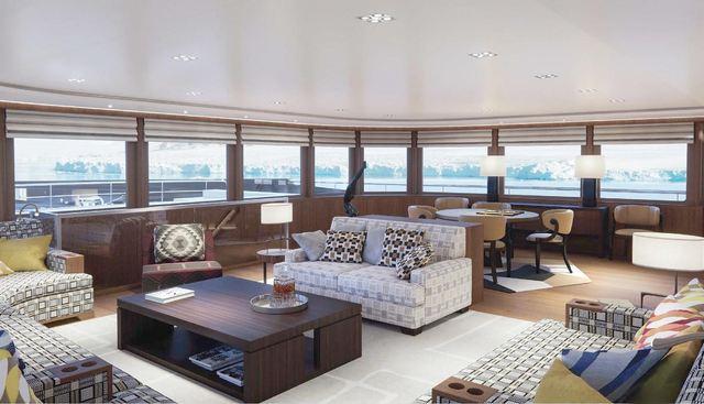 Planet Nine Charter Yacht - 7