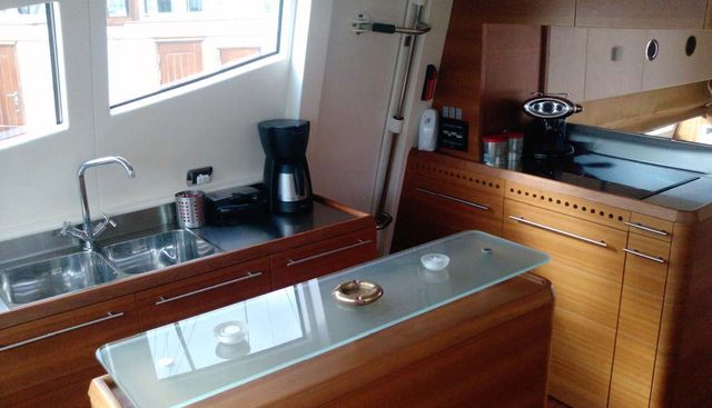 July Charter Yacht - 4
