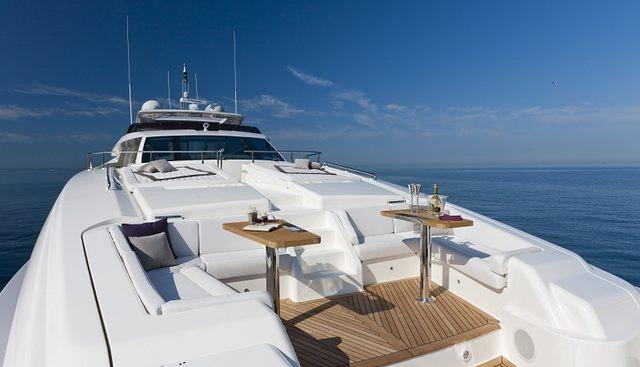 Desta Charter Yacht - 2