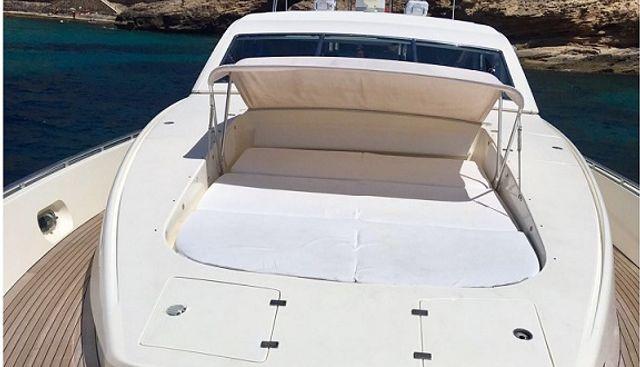 Cita Charter Yacht - 2