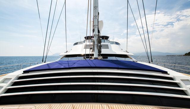 Hutiane Charter Yacht - 2