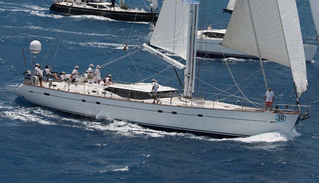 Altacerra Charter Yacht - 4