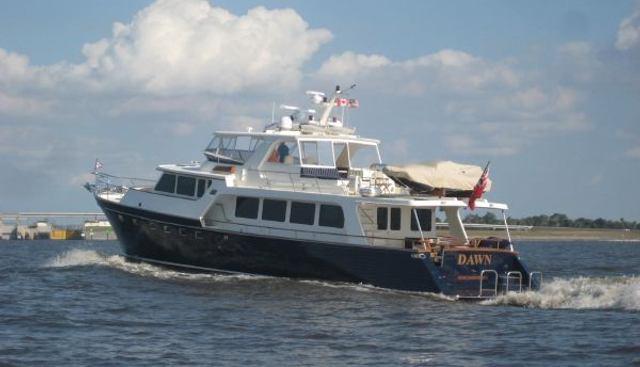 Dawn Charter Yacht - 3