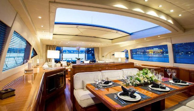 Hercules 1 Charter Yacht - 7