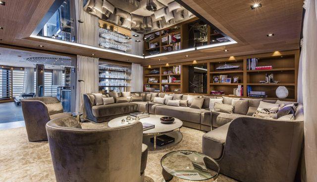 Suerte Charter Yacht - 6