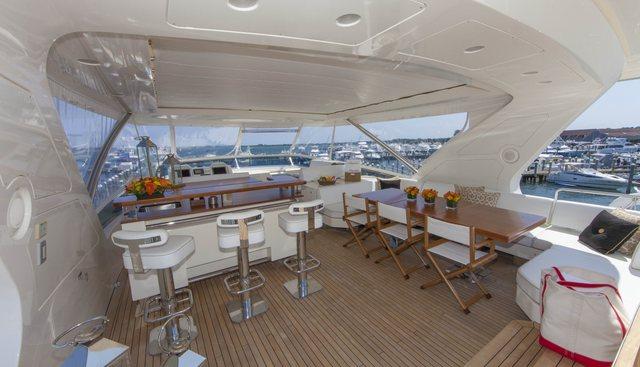 Sorridente Charter Yacht - 3