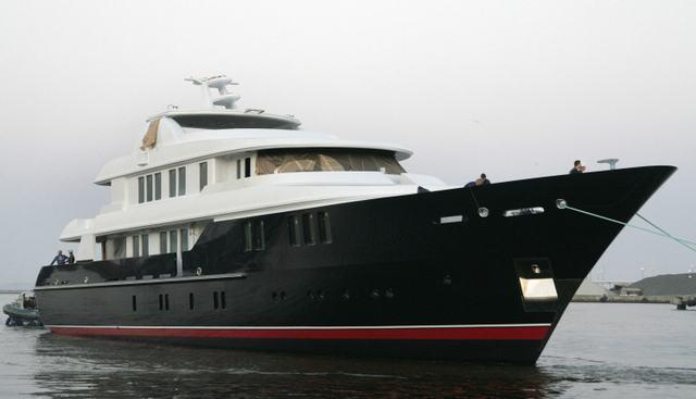 Odyssey Charter Yacht - 2