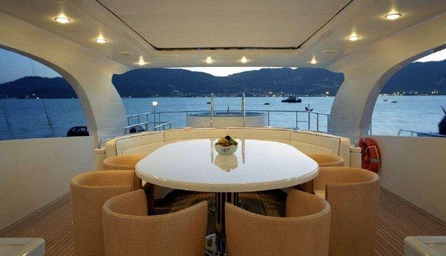 Efexal Charter Yacht - 5