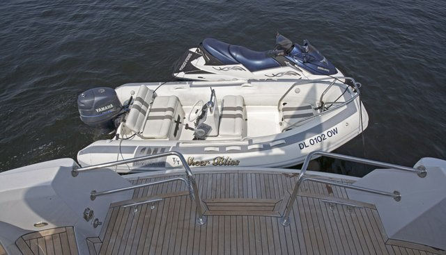 Sheer Bliss Charter Yacht - 6