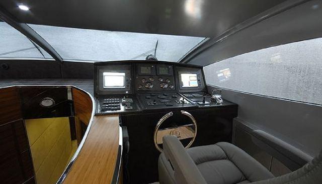 Leomar 95 Charter Yacht - 4