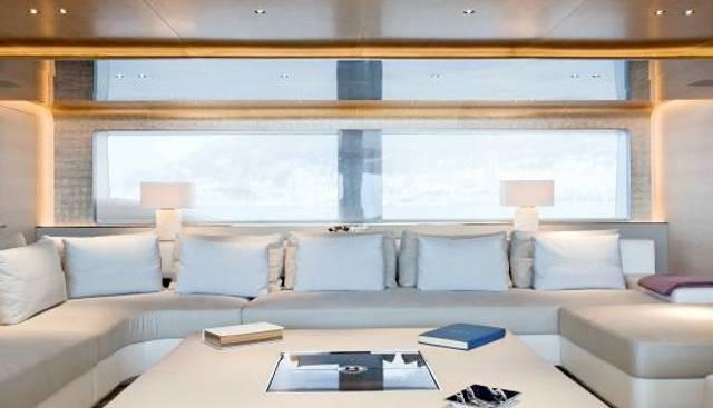 Aslec 4 Charter Yacht - 7