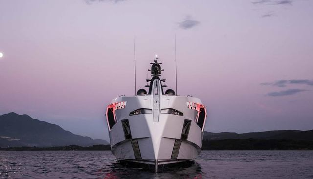 Aurora Yacht Rossi Navi Yacht Charter Fleet