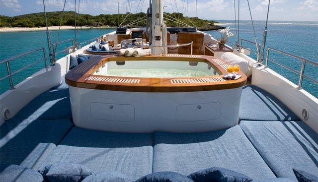 Antara Charter Yacht - 2