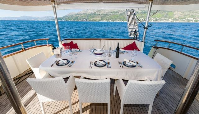 Korab Charter Yacht - 5