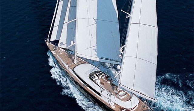 Parsifal III Charter Yacht - 3