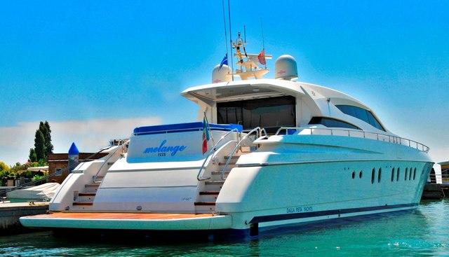 Camy Charter Yacht - 5