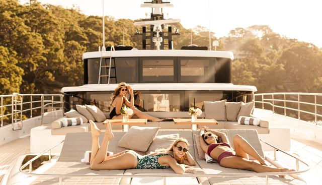 Oneworld Charter Yacht - 2