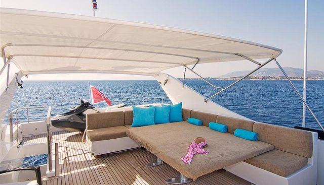 Salina Charter Yacht - 3