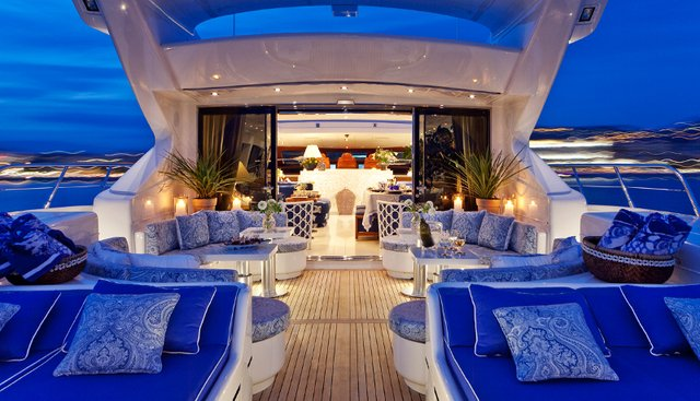 S Charter Yacht - 2