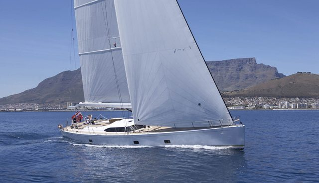 Illusion of the Isles Charter Yacht - 2