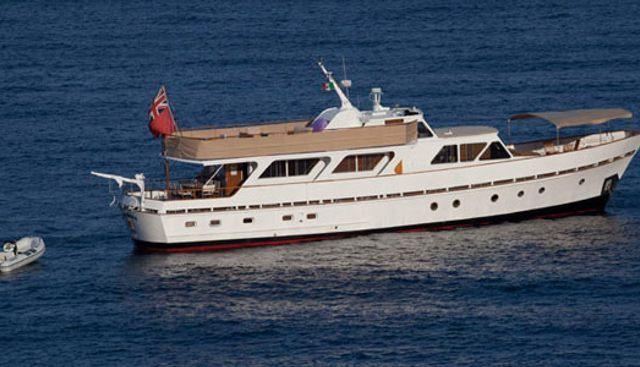 Deramore Charter Yacht - 6