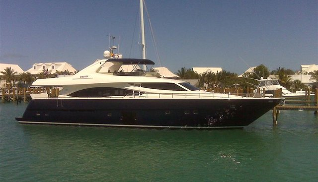 Dee Dee Lee Charter Yacht - 2