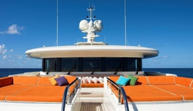 Deniki Charter Yacht - 2