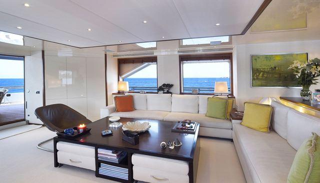 Idefix Charter Yacht - 6
