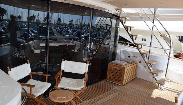 RAY III Charter Yacht - 7