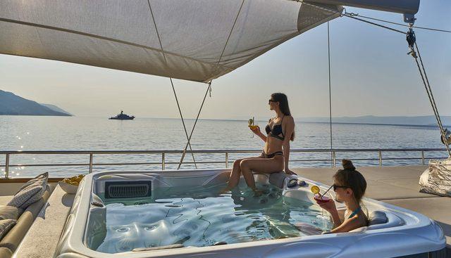 Dalmatino Charter Yacht - 3